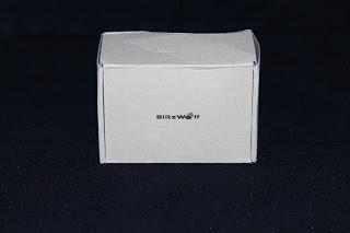 Review cargador BlitzWolf con 5 USB y 40W