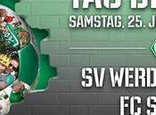 Tercera puesta escena nuevo Sevilla 15/16 ante Werder Bremen