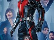 "Crítica ""Ant-Man"", aventuras hombre menguante"