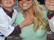 Britney Spears, vacaciones Hawai hijos