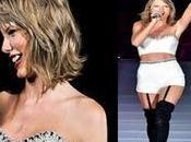 Taylor Swift Lorde mejores amigas mundo musical