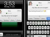 Novedades mensajes leídos WhastsApp iPhone Apple Watch