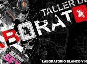 Próximo taller laboratorio blanco negro 12-13 septiembre 2015 (nivel