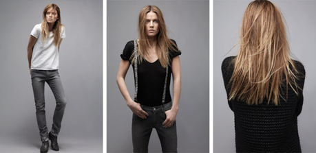 ZADIG & VOLTAIRE, THE CHIC FRENCH BRAND