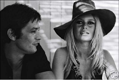 Y Brigitte Bardot creó Saint Tropez