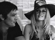 Brigitte Bardot creó Saint Tropez