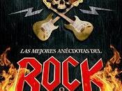 mejores anécdotas rock roll