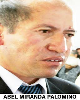 """A través del diario """"Correo"""", el empresario Giancarlo Baigorria, acusó al alcalde del distrito de Cerro Azul, Abel Miranda Palomino, de proteger a la ... - pesar-no-tener-ni-un-pelo-tonto-acusan-alcald-L-GgAJC2"""