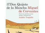Quijote Mancha. Miguel Cervantes. Andrés Trapiello