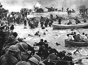 ¿Por detuvieron alemanes Dunkerque?