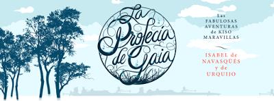 La profecía de Gaia - Isabel de Navasqüés y Urquijo
