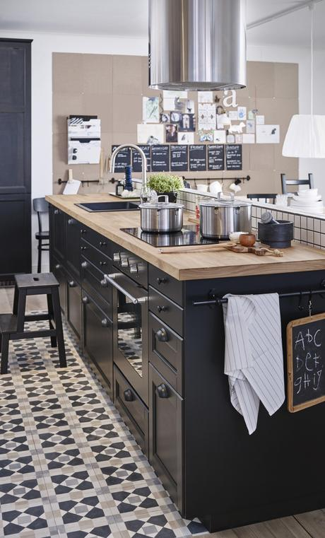 Novedades ikea 2016 todo gira entorno a la cocina paperblog - Vajillas ikea 2016 ...
