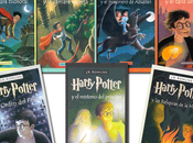 Re-ediciones Harry Potter Opinión saga