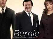 "Tráiler español ""bernie"" jack black shirley maclaine"