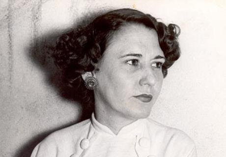 Haydée Santamaría (foto tomada de Internet)