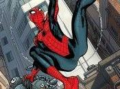 Nueva serie protagonizada adolescente Peter Parker