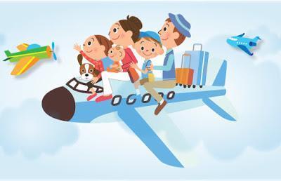 Viajar con niños. Destino: Londres