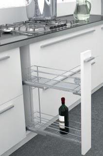 Accesorios de interior para mueble de cocina - Paperblog