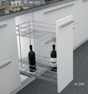 Accesorios de interior para mueble de cocina paperblog for Accesorios para muebles de cocina