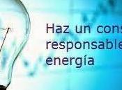 Algunas propuestas para hacer consumo energético responsable hogar