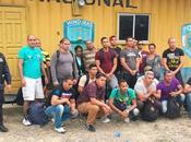 Honduras detiene otros cubanos frontera guatemala