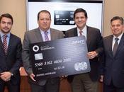 Banco Guayaquil lanza tarjeta MasterCard Debit Black.