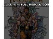 Marvel Comics anuncia nueva serie regular Hercules