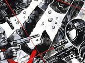 Hitman: agente cinco nuevos carteles alternativos spot musica eminem
