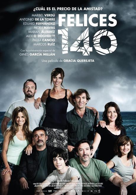 estrenos dvd felices 140