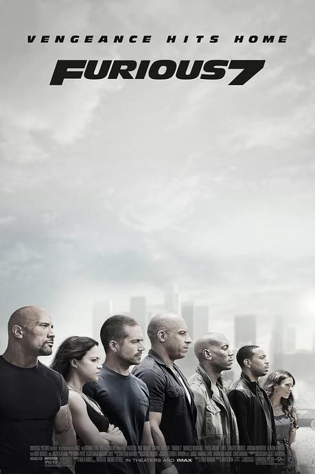 estrenos dvd furious 7