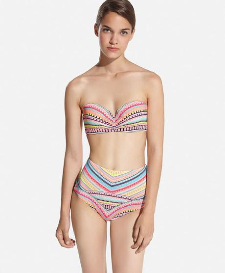 El bikini de tu abuela?????