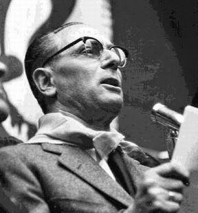Lecciones para la Europa de hoy: De Goulle, Aldo Moro, Enrico Mattei y Alfred Herrhausen