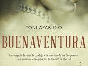 """""""Buenaventura"""" Toni Aparicio"""