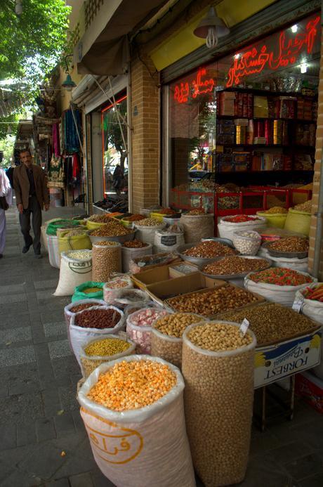 Irán Comercio