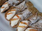Cannoli sicilianos