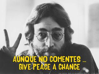 HISTORIA BEATLE [XXVI]: La Campaña WAR IS OVER [If You Want It] y el Concierto Peace For Christmas [15/12/1969]