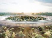 Novedades futuro campus Apple