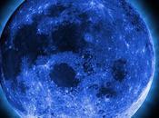 "Esta noche tendremos famosa ""Luna azul"" (segunda luna llena mismo mes)"