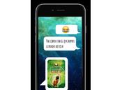 Book Tag: Emojis WhatsApp