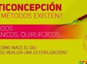 Anticoncepción, ¿qué métodos existen? Parte