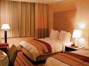 Ciudades huéspedes hotel satisfechos