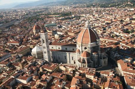 Cómo recorrer Florencia, la ciudad cuna del Renacimiento, en un día (y no morir en el intento).