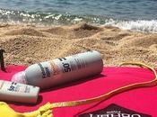 olvides OBABA cuando vayas playa