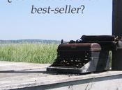 'Cartas escritor: ¿Cómo escribe best-seller?'