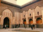 Madraza Youssef Marrakech