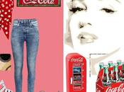 Marilyn Moonroe Coca Cola