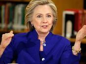Hillary clinton presidenta ee.uu.: dicen mayoría hispanos