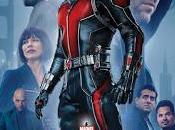 ANT-MAN (Peyton Reed, 2015)