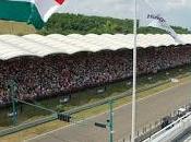 week later: Hungaroring Hungría 2015