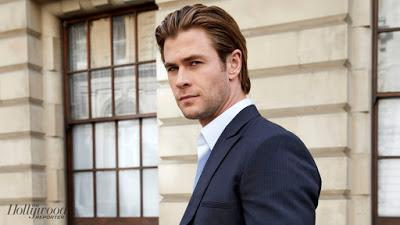 Chris Hemsworth entiende de estilo